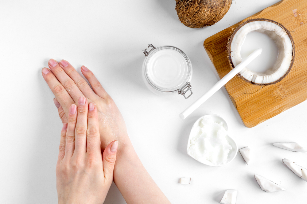 Coconut Oil Causing Dry Skin